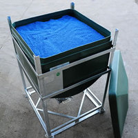 The DGC 60 is a reusable IBC giving long lasting service.