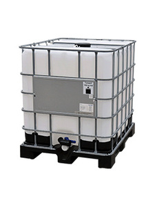 Light Duty IBC from Francis Ward - reusable IBC for dangerous liquids.